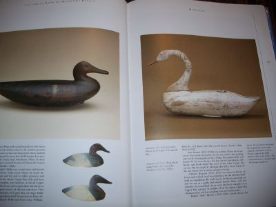 The Great Book of Wildfowl Decoys 2