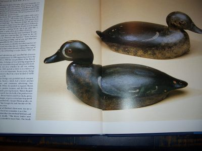 The Great Book of Wildfowl Decoys 5