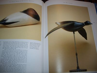 The Great Book of Wildfowl Decoys 6