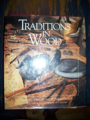 Traditions in Wood 1