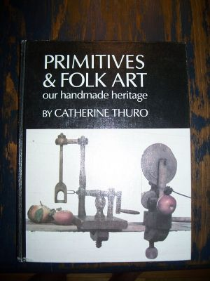 Primitives & Folk Art 1