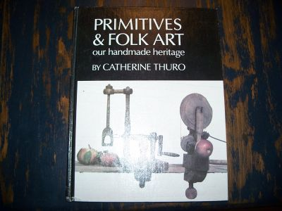 Primitives & Folk Art 2