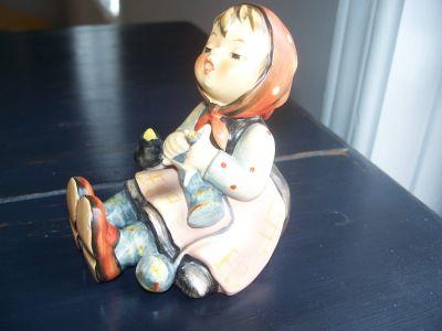 W.Germany Goeble figurine 2