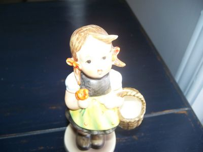 Figurine Hummel west Germany 4