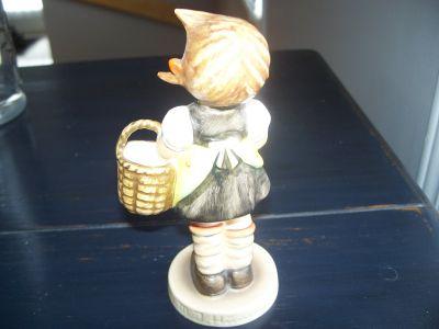 Figurine Hummel west Germany 3