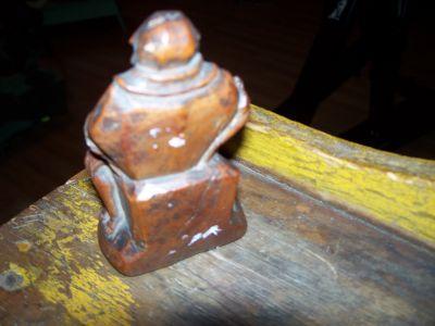 Sculpture de la piéta 2