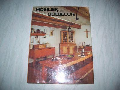 Mobilier Québécois CH. Massin 1