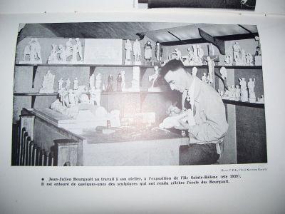 Artisans du Quebec Jean Marie Gauvreau 5