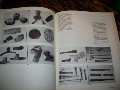 Indian & Eskimo artifacts of North america 3