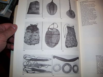 Indian & Eskimo artifacts of North america 4