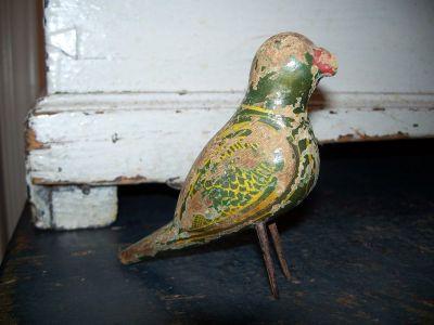 Oiseau folk 1