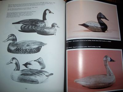Decoys A North American Survey 3