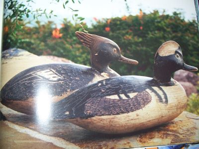 Decoys North America's one hundred greatest 8