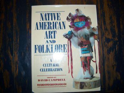 Native american Art & Folklore 1