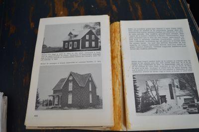 Encyclopédie de la maison Québécoise 2