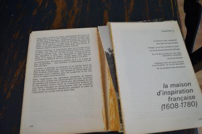 Encyclopédie de la maison Québécoise 4