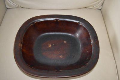 Plat de la poterie de St-Jean  1