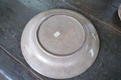 large Portneuf plate 3