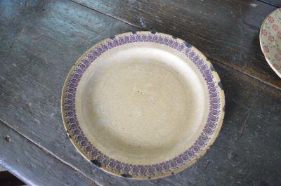 large Portneuf plate 2