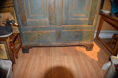Armoire 12 panneaux style Adams 3