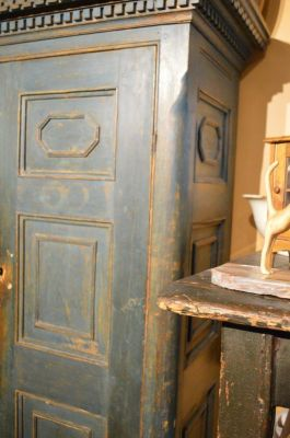Armoire 12 panneaux style Adams 5