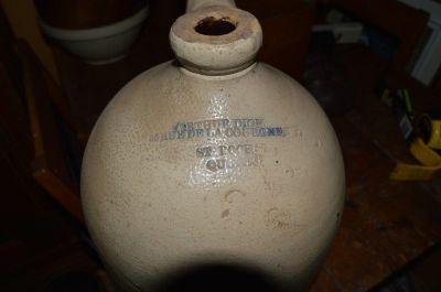 cruche à oiseau 2 gallons 7