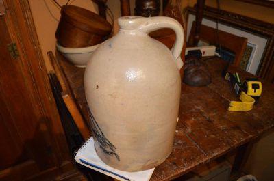 cruche à oiseau 2 gallons 5