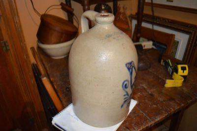 cruche à oiseau 2 gallons 3