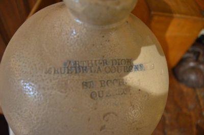 cruche à oiseau 2 gallons 2