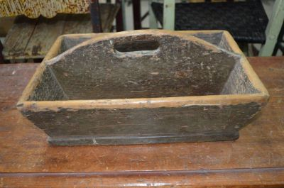 Forged nails cutlery box 1