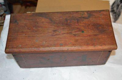 boîte à outils de ferme 2