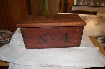 boîte à outils de ferme 7