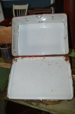 Boîte à lunch Lassie 3