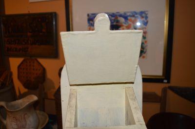 Boîte à sel en pin 2