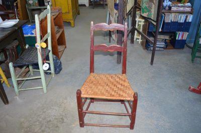 Chaise Capucine couleur 1