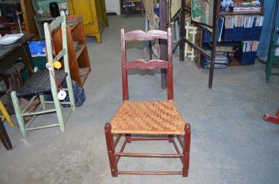 Chaise Capucine couleur 2