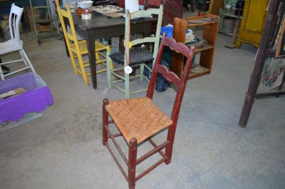 Chaise Capucine couleur 3