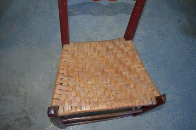 Chaise Capucine couleur 5