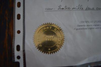 Paul Vanier Beaulieu grand tableau 9