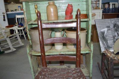 Chaise dîtes de Chambly 5