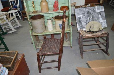 Chaise dîtes de Chambly 3