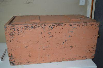 Boîte à chandelles d'exeption  1