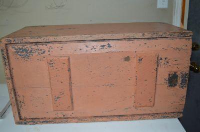 Boîte à chandelles d'exeption  2