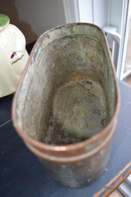 Boiler en cuivre modèle 3