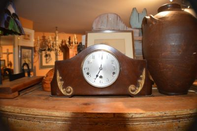 Horloge de cheminée Enfield 1