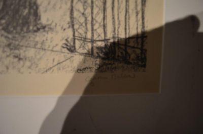 lithographie Yvonne Bolduc 3