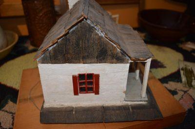 Maison Québécoise miniature 5