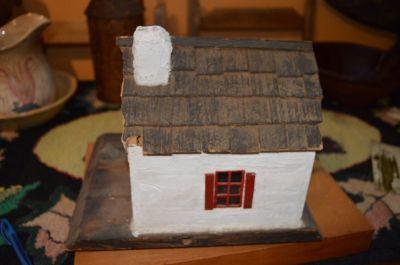 Maison Québécoise miniature 4