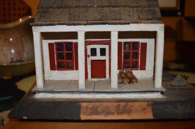 Maison Québécoise miniature 2
