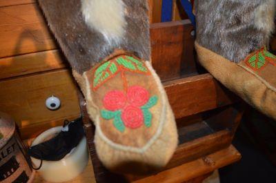 bottes mocassins 6